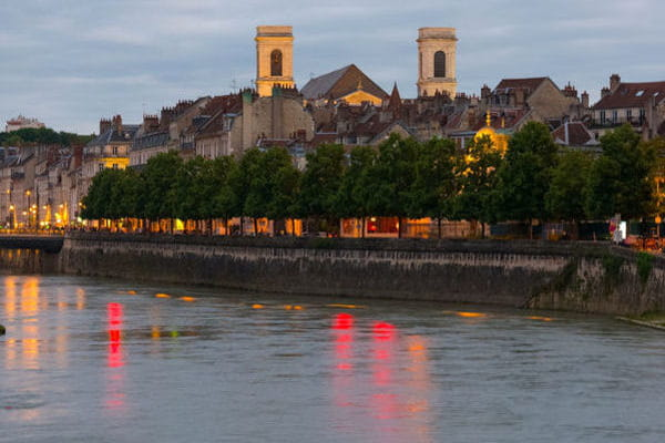 Résultat élections législatives Besançon