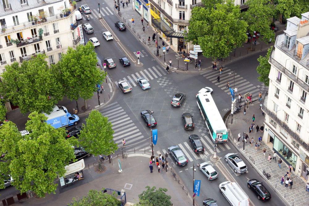 Résultat élection présidentielle Boulogne-Billancourt