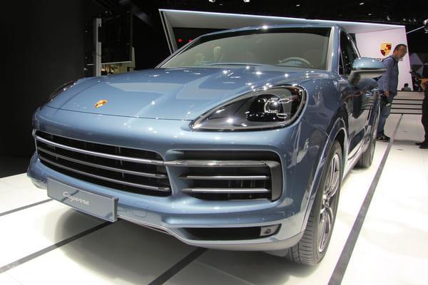 Renault: nouveau moteur pour Mégane Berline et Estate