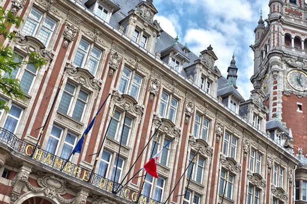 Résultat élections législatives Lille
