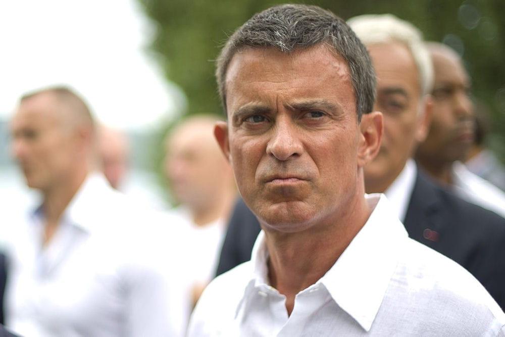 Résultat élection présidentielle Évry
