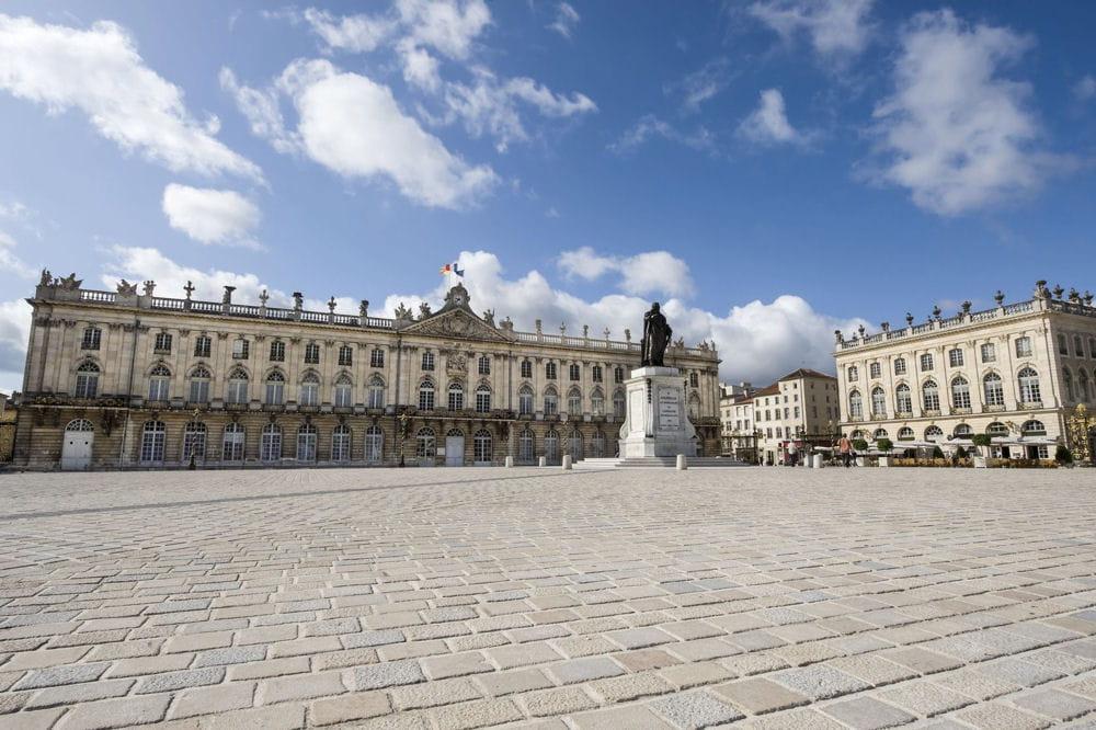 Résultat élection présidentielle Nancy