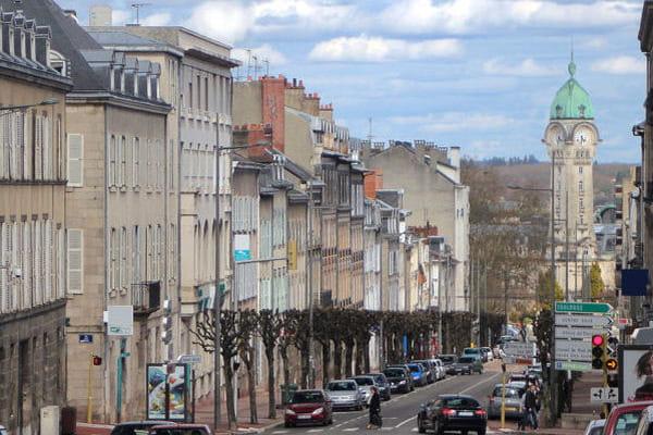 Résultat élections législatives Limoges