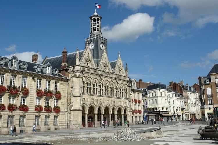Résultat élection présidentielle Saint-Quentin