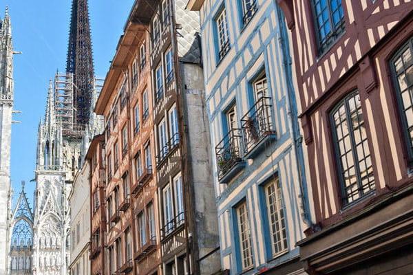 Résultat élections législatives Vieux-Rouen-sur-Bresle