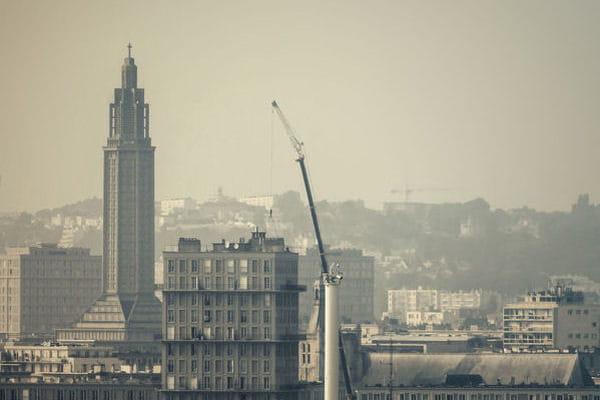 Résultat élections législatives Le Havre