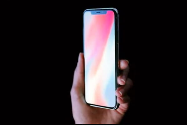 Apple présente son iPhone X - iPhone 8, iPhone X ©