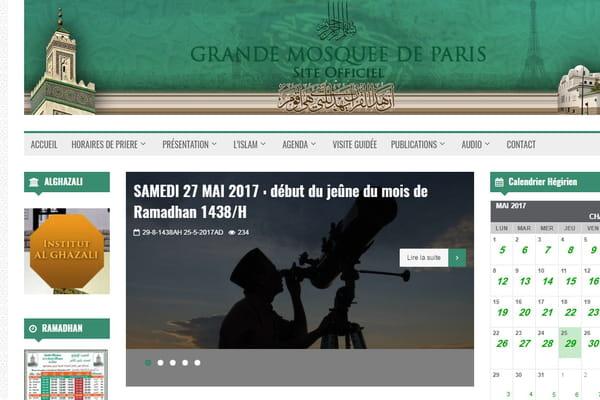 La date du début du ramadan en France officiellement annoncée - Ramadan 2017 ©