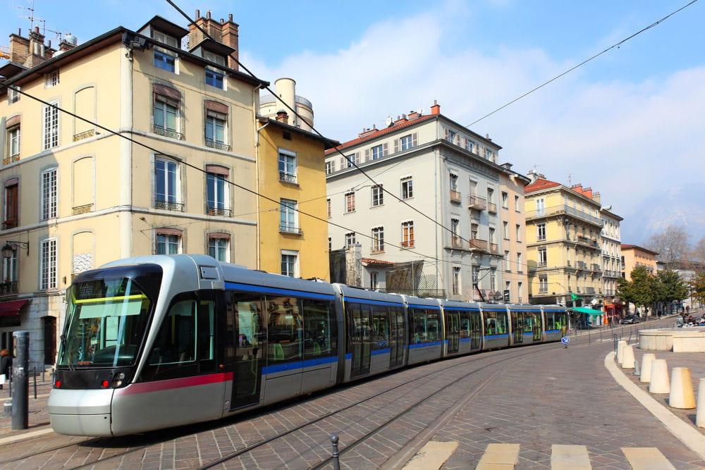 Résultat élections législatives Grenoble