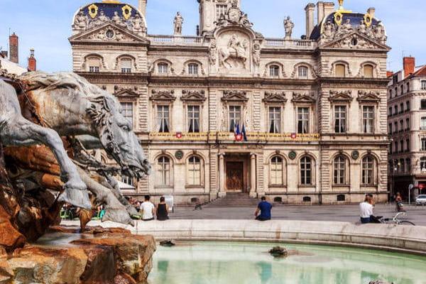 Résultat élections législatives Lyon