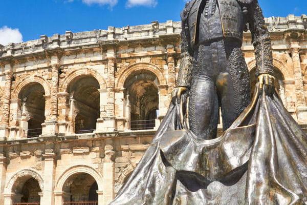 Résultat élections législatives Nîmes