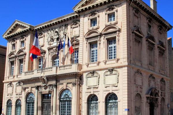 Resultat Presidentielle  Ville Bouches Du Rhone
