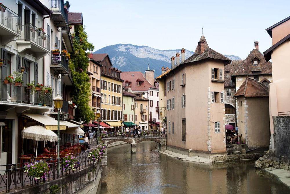 Résultat élection présidentielle Annecy-le-Vieux