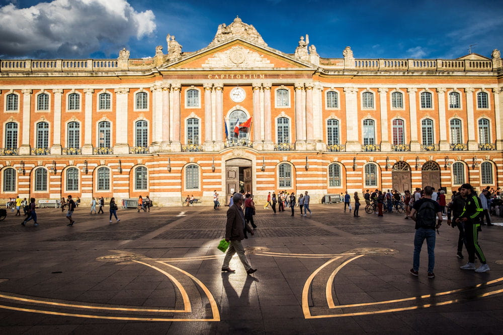 Résultat élection présidentielle Toulouse
