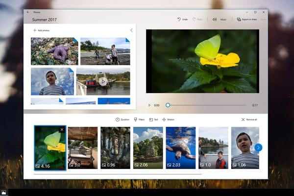 Microsoft livre une nouvelle bêta de la  Windows 10 Fall Creators Update - Windows 10 ©
