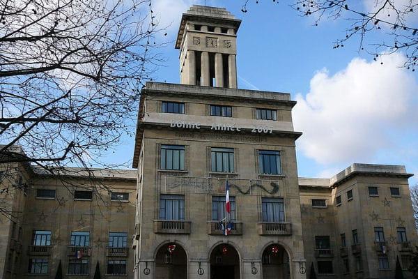 Résultat élections législatives Montreuil