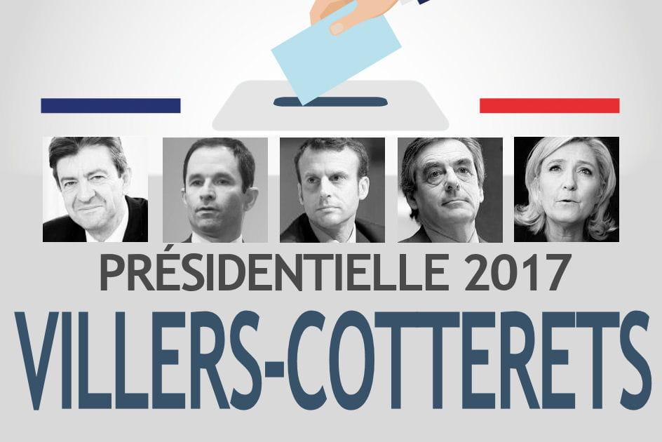 Résultat présidentielle Villers-Cotterêts : premières tendances du ... - Linternaute.com