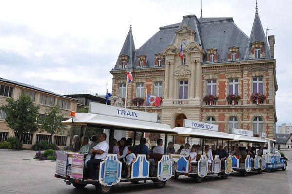 Résultat élections législatives Rueil-Malmaison