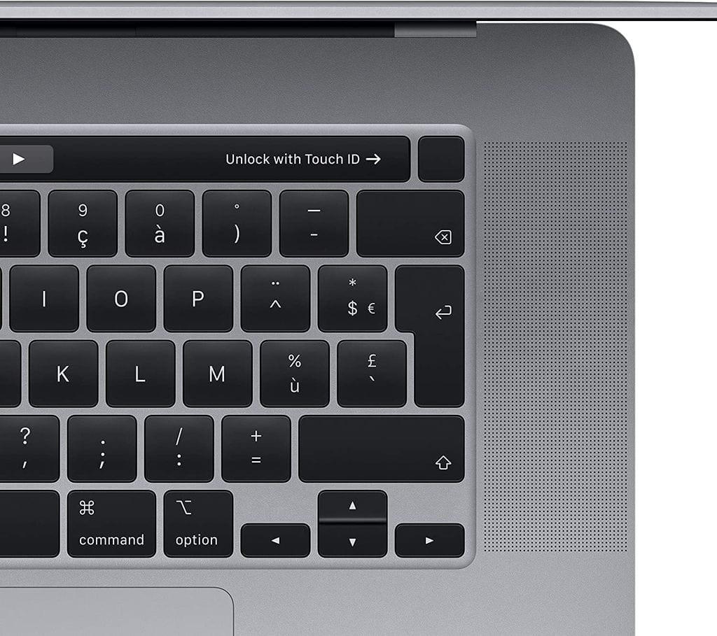 Les meilleures offres apple mac