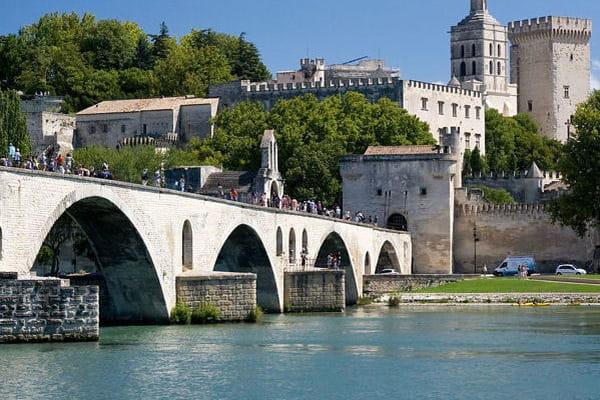 Résultat élections législatives Avignon