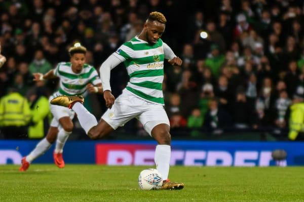 OL : Moussa Dembélé priorité de Lyon pour remplacer Mariano ? - Mercato ©Murra/ProSports/Shutter/SIPA