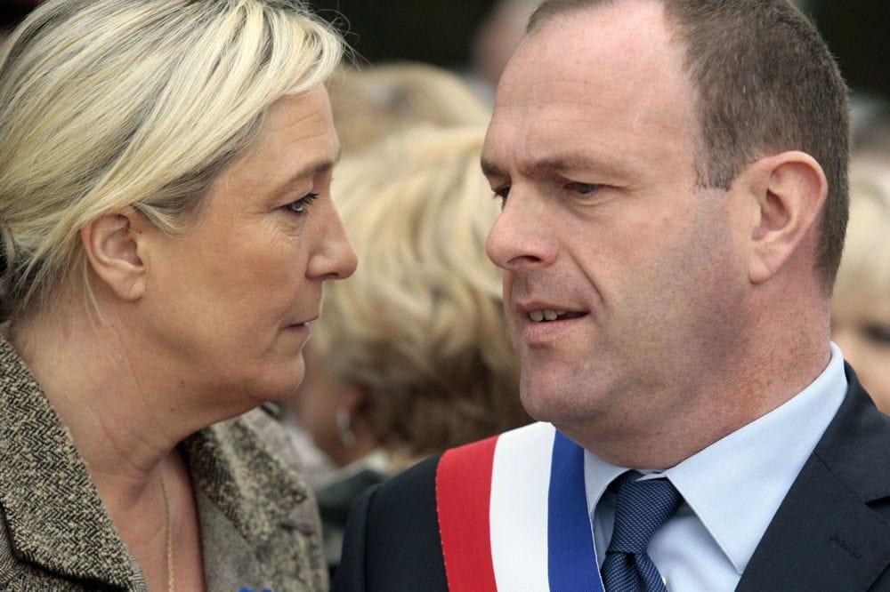 Résultat élection présidentielle Hénin-Beaumont