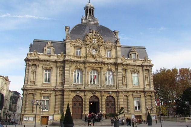 Résultat élection présidentielle Tourcoing