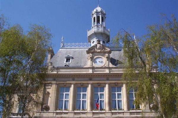Résultat élections législatives Asnières-sur-Seine