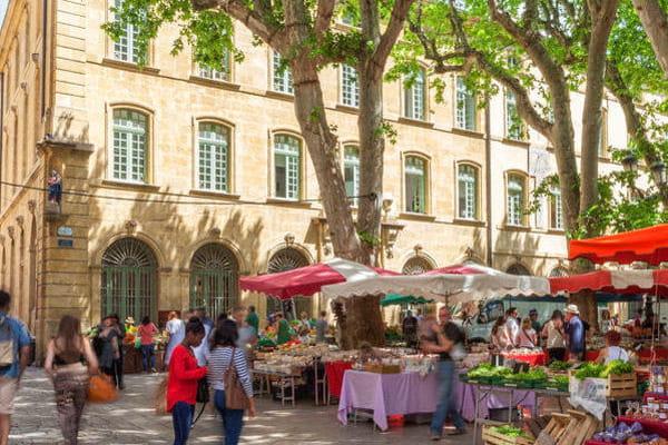 Résultat élections législatives Aix-en-Provence