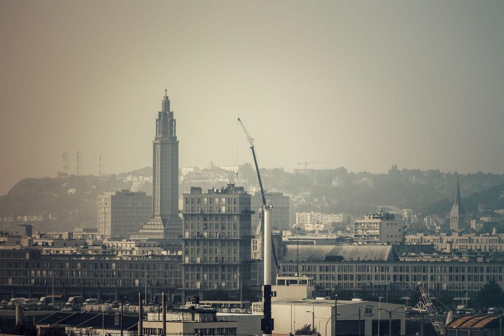 Résultat élection présidentielle Le Havre