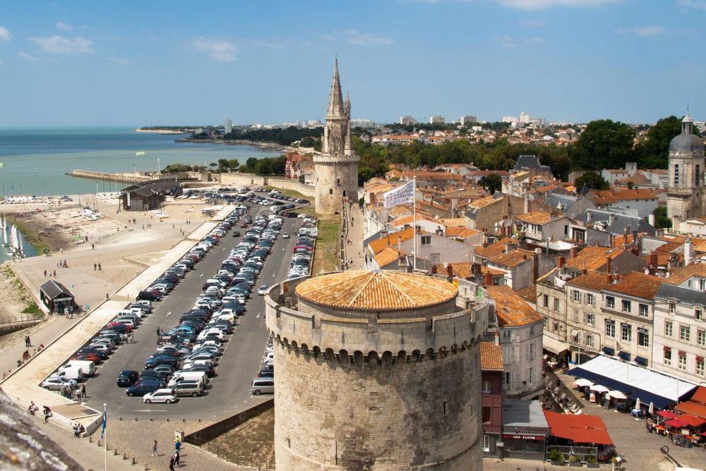 Résultat élection présidentielle La Rochelle