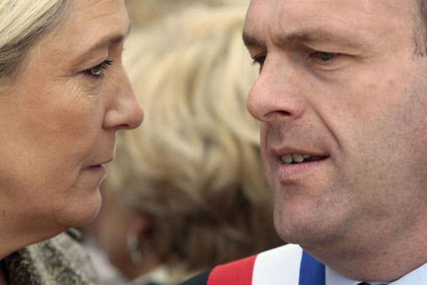 Résultat élections législatives Hénin-Beaumont