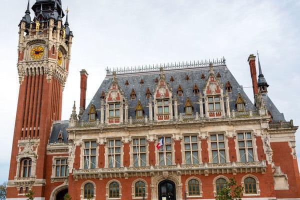 Résultat élections législatives Calais