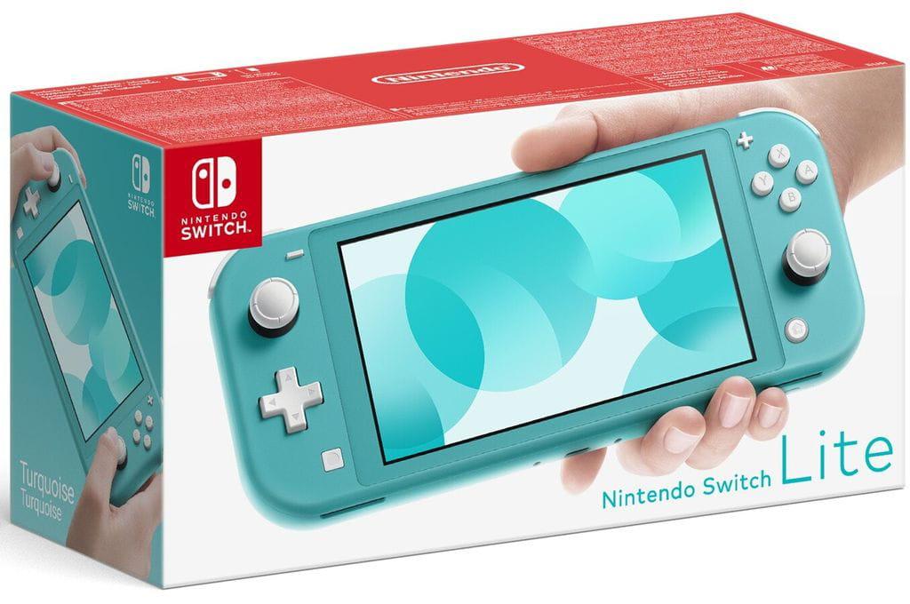Les meilleures offres Nintendo Switch du Black Friday
