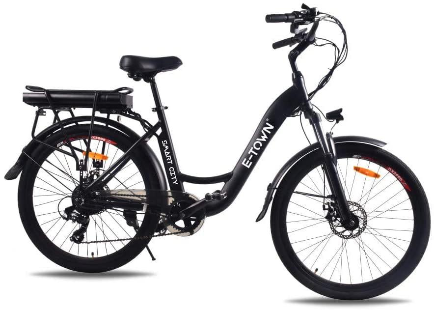 Black Friday Vélo Trottinette