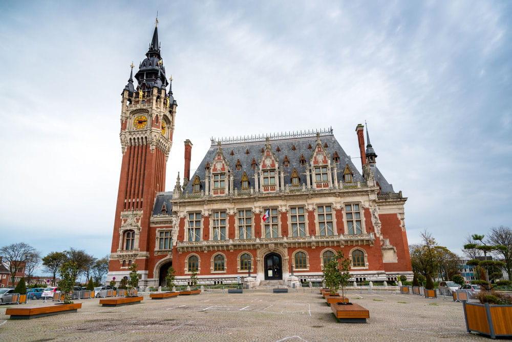 Résultat élection présidentielle Calais