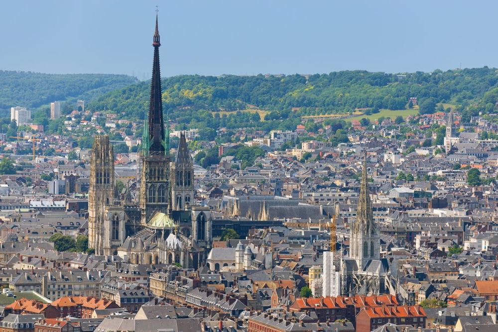Résultat élection présidentielle Vieux-Rouen-sur-Bresle