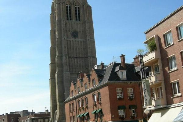 Résultat élections législatives Dunkerque
