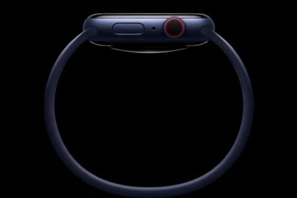 Nouveaux bracelets pour l'iWatch 6 - Apple Keynote 2020 ©