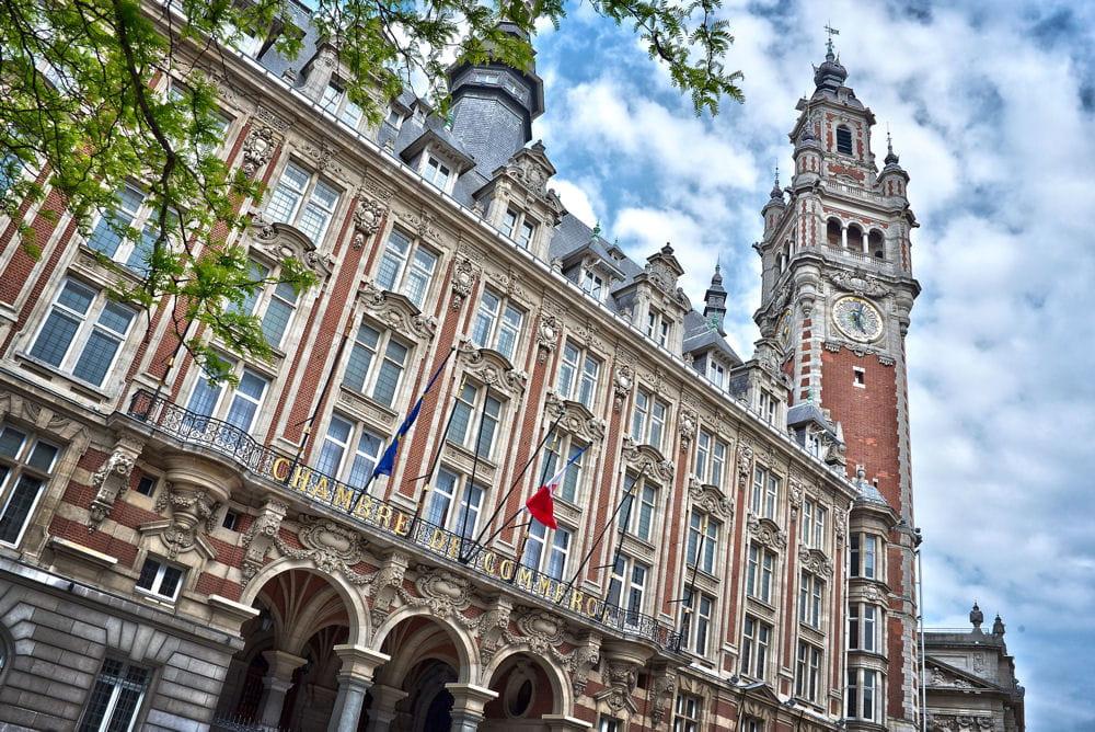 Résultat élection présidentielle Lille