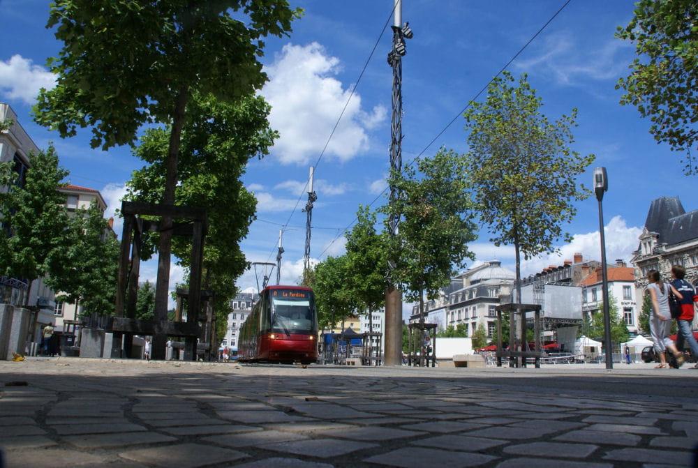 Résultat élection présidentielle Clermont-Ferrand