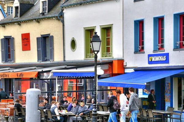 Résultat élections législatives Amiens