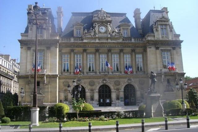 Résultat élection présidentielle Neuilly-sur-Seine