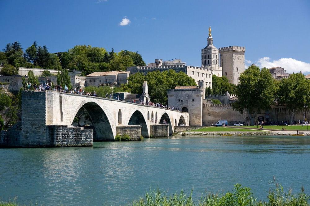Résultat élection présidentielle Avignon