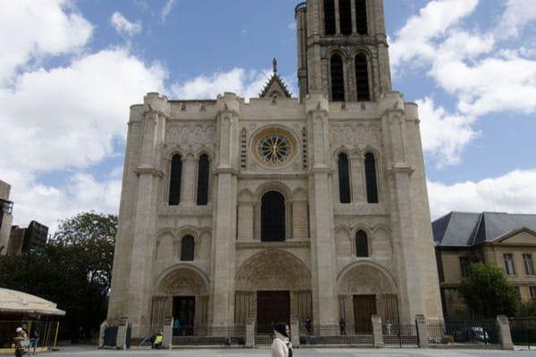 Résultat élections législatives Saint-Denis
