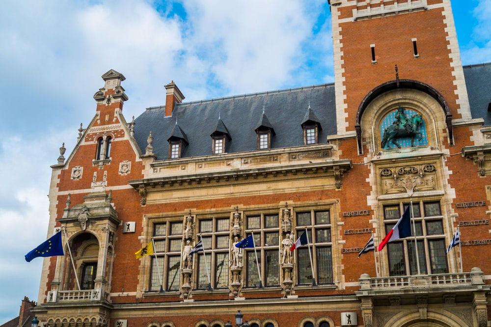 Résultat élection présidentielle Dunkerque