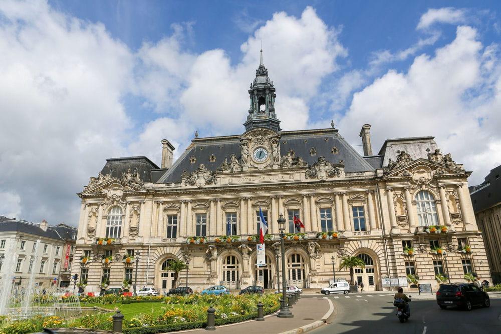 Résultat élection présidentielle La Tour-Saint-Gelin