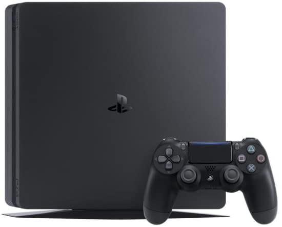 Les meilleures offres PS 4 du Black Friday