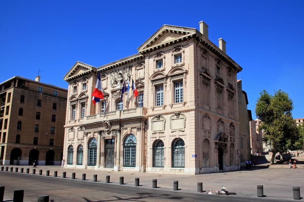Résultat élection présidentielle Marseille