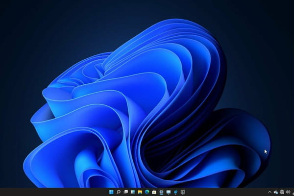 Windows 11: ¿Gratis para usuarios de Windows 7?  - Windows 11 ©